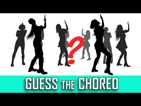 [KPOP GAME] GUESS