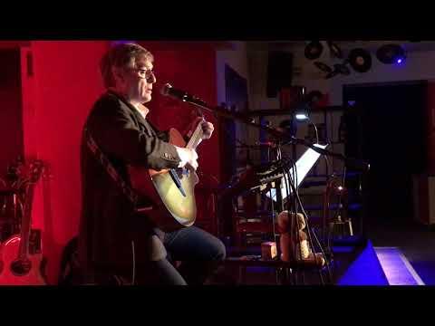 Joan of Arc von Leonard Cohen interpretiert von Dirk Ende Singer/Songwriter