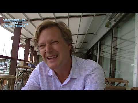 Boating Insurance Explained by Martin Baum of Pantaenius Sail and Power Insurance