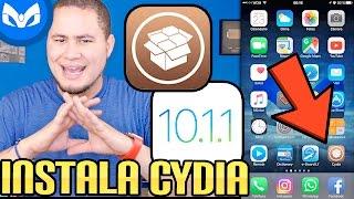 TUTORIAL JAILBREAK iOS 10 iPhone 7 Plus OFICIAL