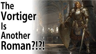 For Honor - The Vortiger Might Be Another Roman?!?!