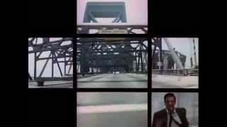 Mannix Opening Title Credits :: Season One (1967)