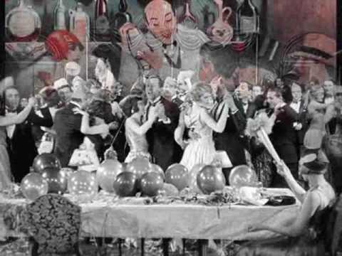 Ben Berlin Tanz-Orchester - Breakaway, 1929