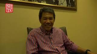 """10 Quickies with Datuk Seri Mohamad """"Tok Mat"""" Hasan"""