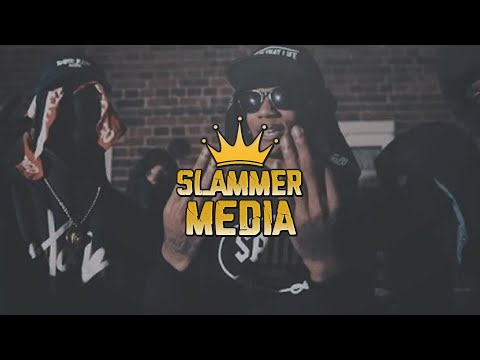 (#CGM) Sav'O X Digga D X AP X Loose1 - Who's On What [Lyric Video]   Slammer Media