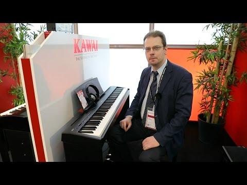Новинки KAWAI на выставке Frankfurt Musikmesse 2017