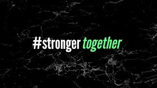 Stronger Together | Jj Hairston