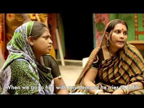 Delivering Decentralisation: slum dwellers access to decision-making