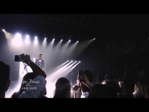 Felipe Araujo - Com você e Perdeu o Cara Errado (Gravação do DVD )