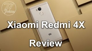 Xiaomi Redmi 4X review | مراجعة شاومي ريدمي 4 اكس