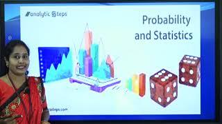 I PUC | Mathematics | CET/JEE | Statistics and probability