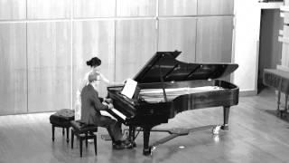 Samuel Barber: Sonata for Piano, Op. 26: III. Adagio mesto