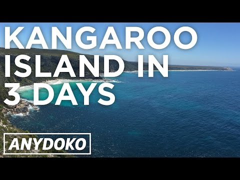 3 Days on Kangaroo Island