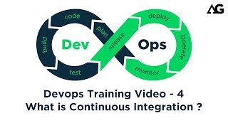 DevOps Training Video | What is Continuous Integration | DevOps Tutorial for Beginners - Part 4
