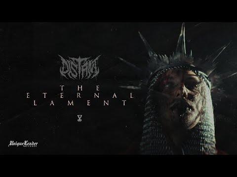 Смотреть клип Distant - The Eternal Lament