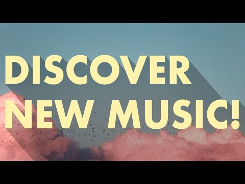 Discover New Music (Edition 5)