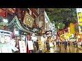 (18)横浜 元町・中華街で本格中華料理を食べた!!【東海道山陽九州】横浜駅 11/10-1…