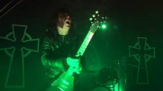 Смотреть клип Night Demon - Radar Love