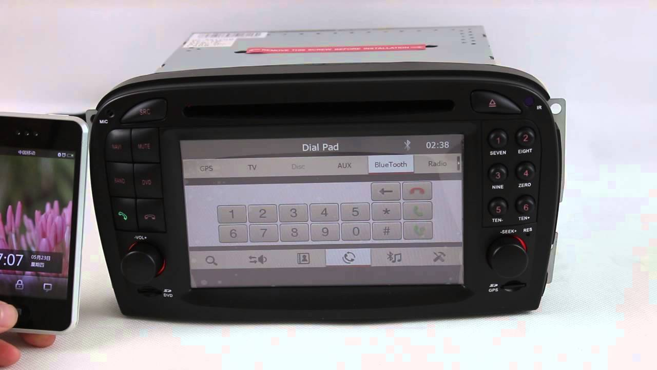 small resolution of 2003 mercede sl500 bluetooth