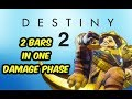 SO MUCH DAMAGE - Destiny 2: Calus Ending