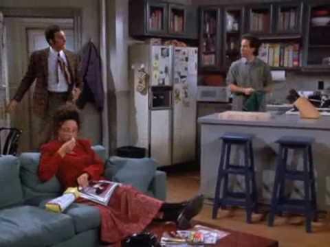 Kramer's Entrance