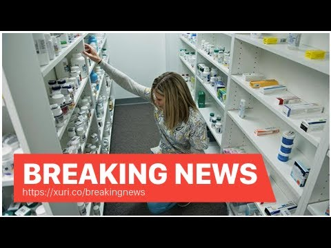 Breaking News - Pfizer finished the research for new drug Parkinsons, Alzheimers