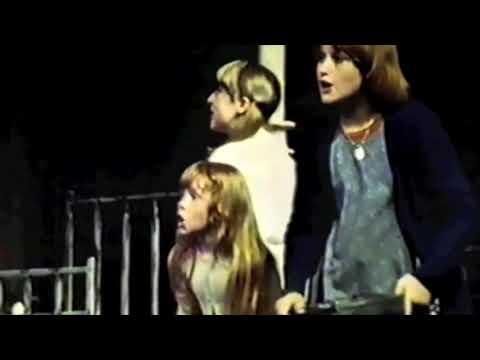 It's A Hard Knock Life - original Australian production of ANNIE 1978