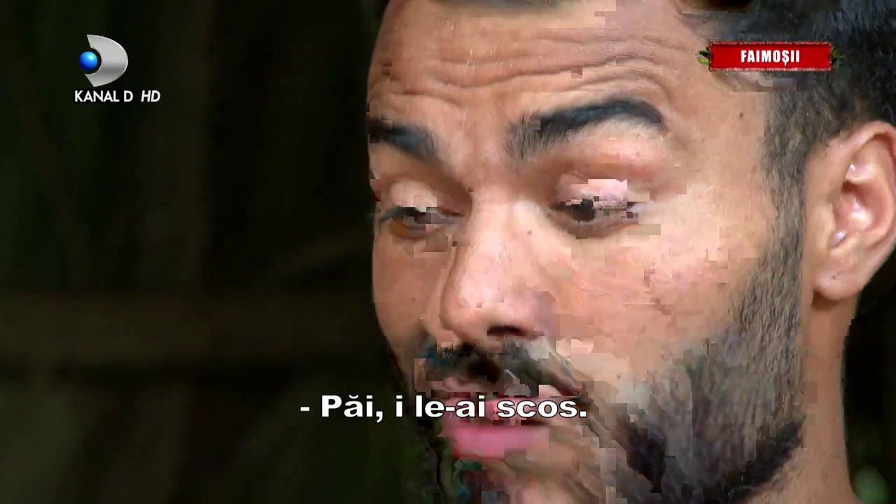 Survivor - Tir de replici acide intre FAIMOSI! Morosanu a urlat la Jador! La ce intelegere au ajuns?