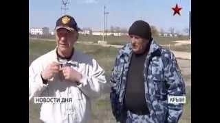 видео Крымские аэродромы