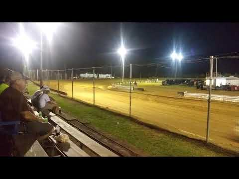 Dixieland speedway 8 16 2019