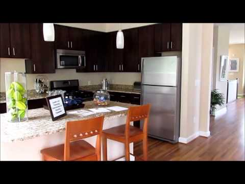 Sheridan Station City Homes Youtube