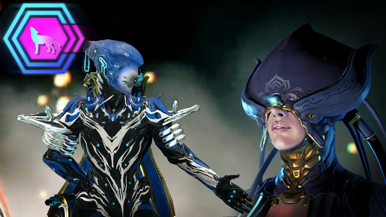 That Awkward Moment When You Play With Derebecca Warframe
