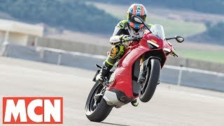 Panigale V4 S v Closest Rivals | Group Test | Motorcyclenews.com