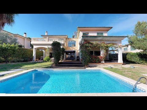 Exceptional Value - Luxury Villa for sale near Niki Beach Mallorca...