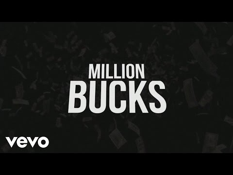 TP4Y - Million Bucks (Official Lyric Video)