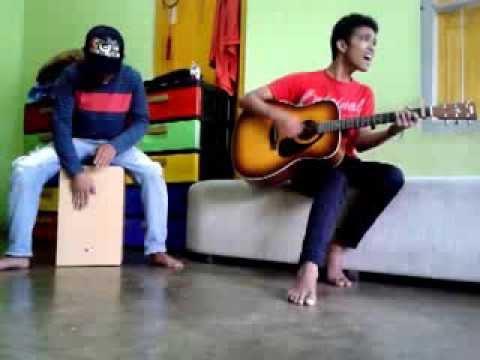 ipang Ada Yang Hilang (cover) by Eri feat Jhonatan