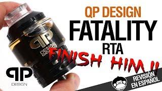(0.26 MB) QP Design FATALITY RTA / ¿HACEMOS EL BRUTO? / revisión Mp3