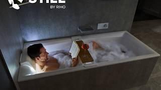 Riho обзор ванны Still