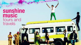 FILM ,SUNSHINE TOUR AND TRAVELS ,MUSIC LAUNCH EVENT VIDEO 2016