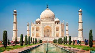 Тадж-Махал – восьмое чудо света! Снял то, что нельзя снимать! Агра, Индия.