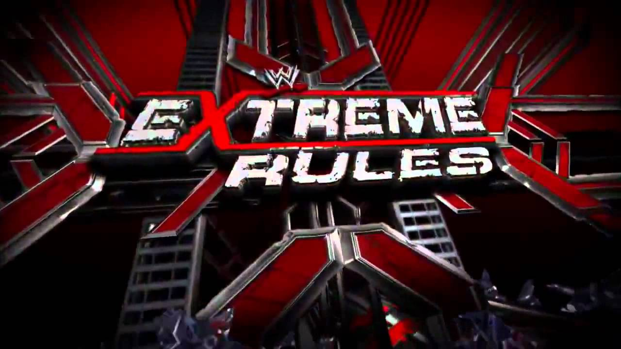 Promo Wwe Extreme Rules 2012 720p Hd