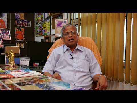 Dr. A.V. Srinivasn MBBS DM - Neurology PhD - Neurology 42 years experience  Neurologist
