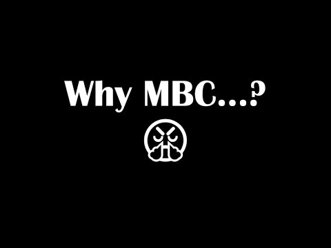 MBC Is Copyrighting and Taking Down Channels