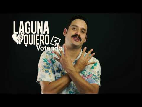 Marcelo: Yo Decido, #YoVoto