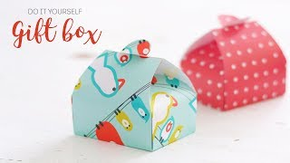 How to make Gift Box | DIY Crafts | Handcraft