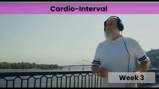 Cardio-Vig - Week 3 (mHealth)