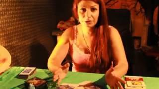Ведьма Алена о картах Таро