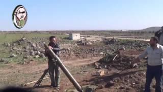 ИГИЛ Война в Сирии Реальные бои Нарезка