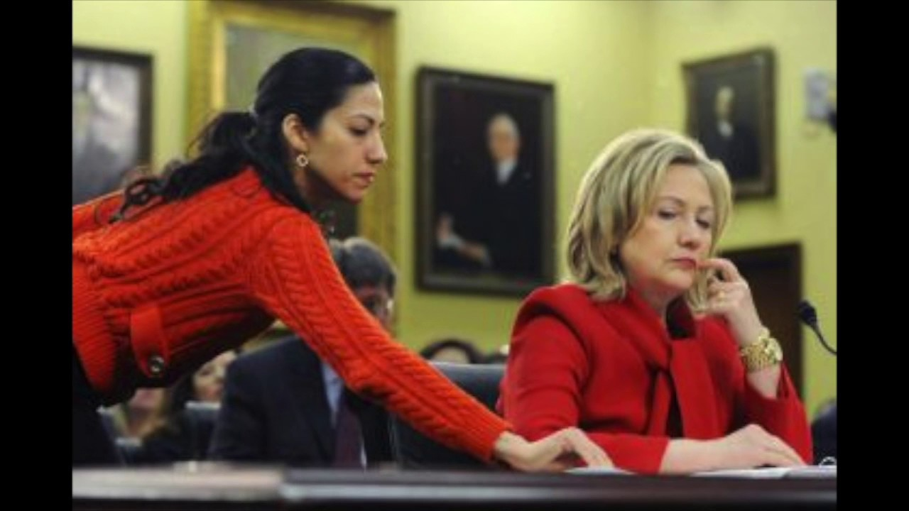 Image result for huma abedin mother