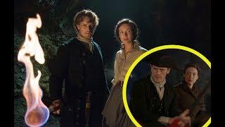 This Outlander Sneak Peek Is Hiding Something Crucial to Season 4.